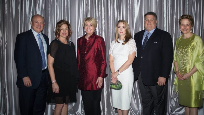 WellStar Foundation Gala Raises $800K for Trauma Services 6
