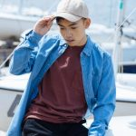 2017 Summer Menswear 1