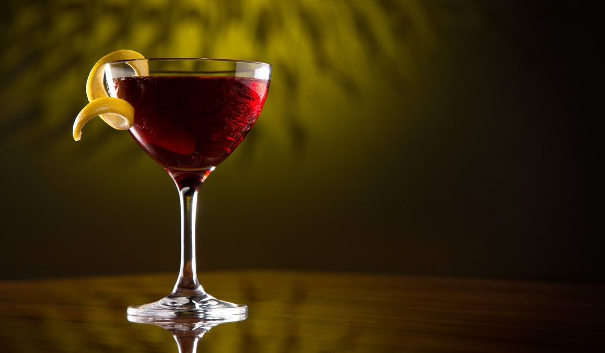 Not Your Daddy's Manhattan