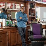 Purple Label BARBERSHOP 16