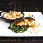 Find Local Flavor Slightly North of South-Peach & The Porkchop 3