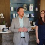 Skinworks Wellness Ribbon-Cutting 5