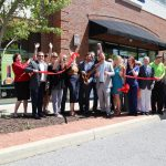 Skinworks Wellness Ribbon-Cutting 3
