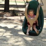 Chandler Kiwanis Club Donates Accessible Swings 1