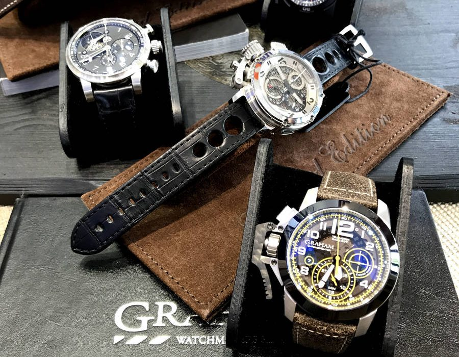 Men's Watches 1