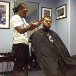 Purple Label BARBERSHOP 10