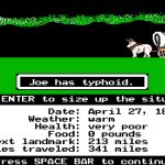 Through Minnesota's The Oregon Trail to Nintendo's Mario 3
