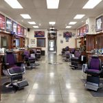 Purple Label BARBERSHOP 15