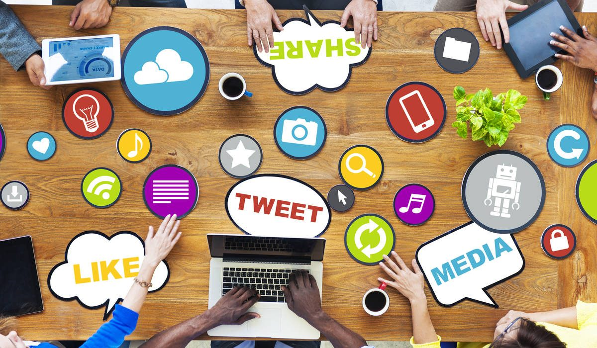 Social Media: Small Business Game Changer