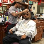Purple Label BARBERSHOP 5