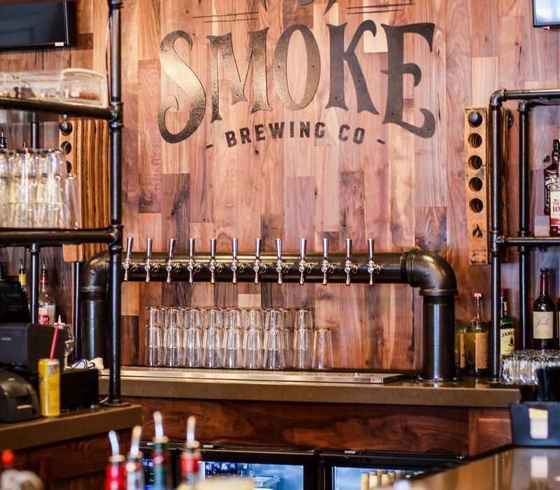Smoke Barbecue Brings a Culinary Twist to a KC Favorite 10