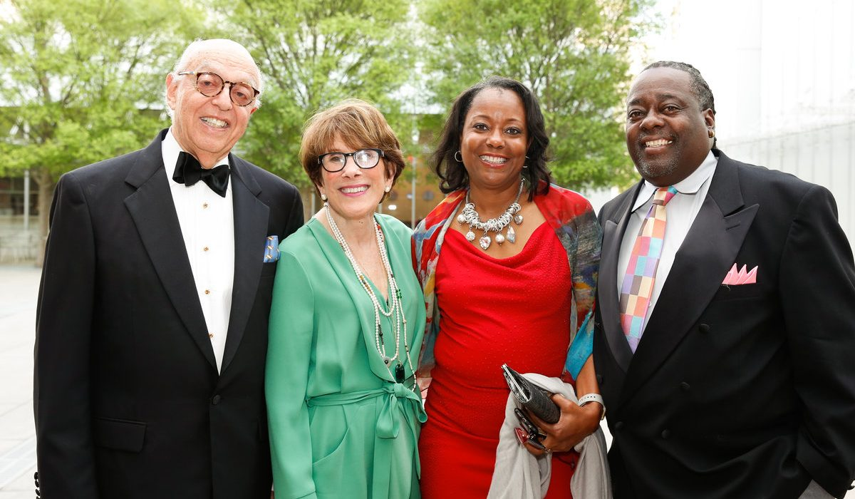 13th Annual Driskell Prize Dinner 7