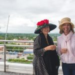 Asheville Lifestyle's Derby Party 25