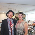 Asheville Lifestyle's Derby Party 22