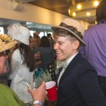 Asheville Lifestyle's Derby Party 15