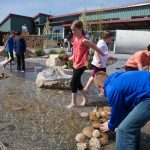 Grand Opening of Boise WaterShed River Campus 10