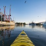 Coastal Expeditions: Kayaking, Paddling and Exploring One Adventure at a Time 5