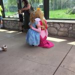 Princess Days at ZooMontana