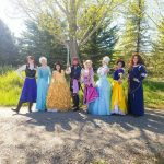 Princess Days at ZooMontana 1