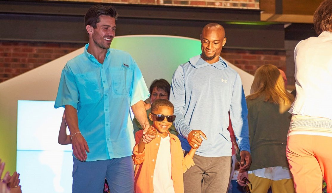 First Annual Catwalk for a Cause 12