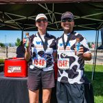 East-West Trail Race Series 6