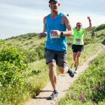East-West Trail Race Series