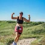 East-West Trail Race Series 1
