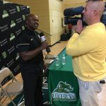 Pinecrest Welcomes Coach Mathis 3