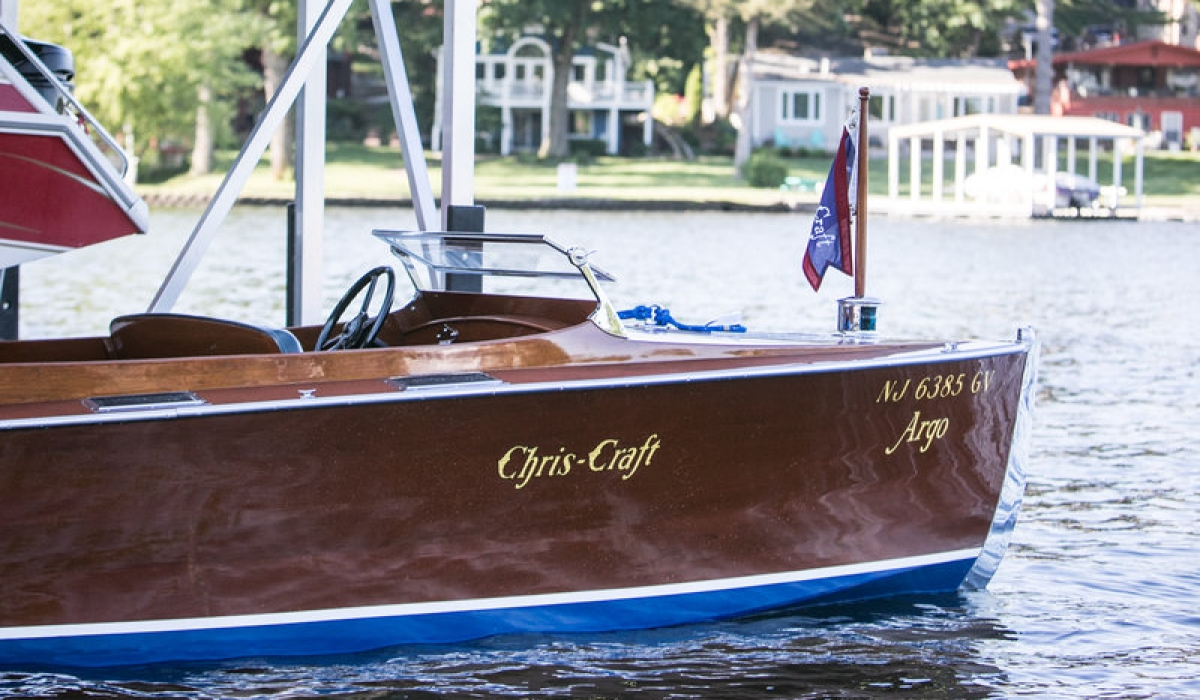 The Wooden 