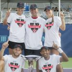World Team Tennis - San Diego Aviators 8