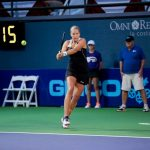 World Team Tennis - San Diego Aviators 4