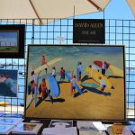 Balboa Island Artwalk Delights! 5
