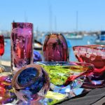 Balboa Island Artwalk Delights! 4