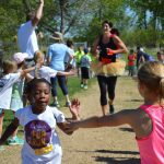 Shields Family Fun Run