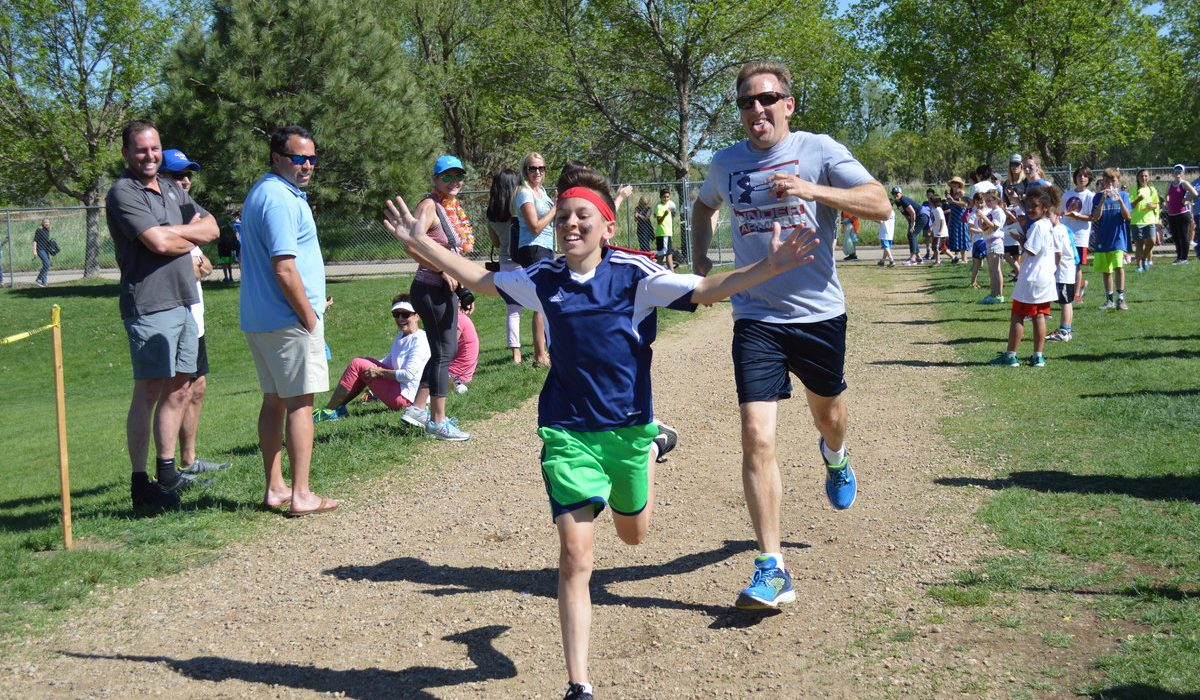 Shields Family Fun Run 6