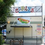 Stay Cool With Curly's 1