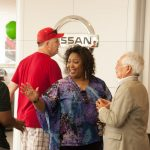 Fort Worth Nissan Scholarship Event 15