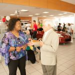 Fort Worth Nissan Scholarship Event 14