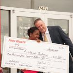 Fort Worth Nissan Scholarship Event 9