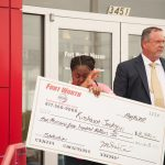 Fort Worth Nissan Scholarship Event 8