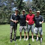 23rd Annual Boulder Shelter Golf Classic 4
