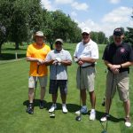 23rd Annual Boulder Shelter Golf Classic 2