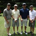 23rd Annual Boulder Shelter Golf Classic 1