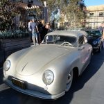 Cars and Coffee La Jolla at The LOT 12