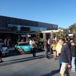 Cars and Coffee La Jolla at The LOT 1