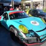 Cars and Coffee La Jolla at The LOT