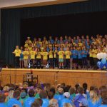 Douglass Elementary's Farewell Celebration 6
