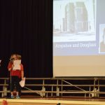 Douglass Elementary's Farewell Celebration 5