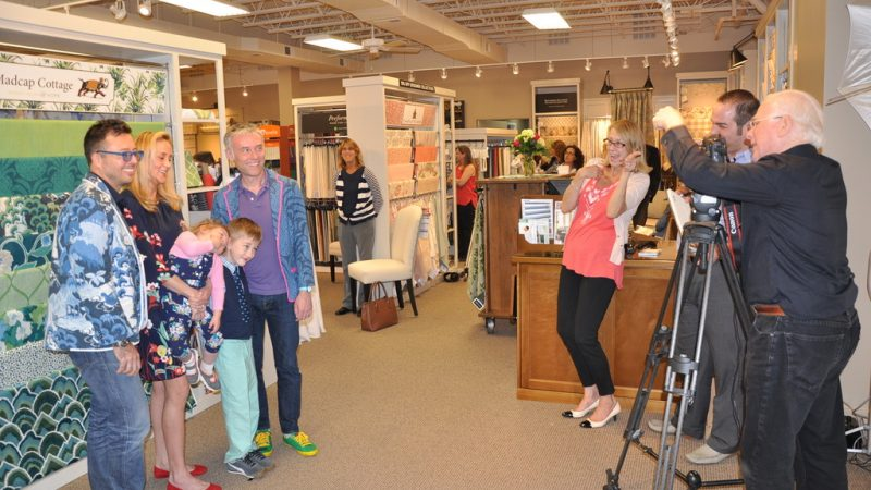 Calico Celebrate their Grand Re-opening 9