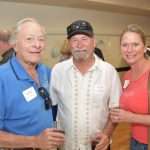 Icons Inducted into The Friends of San Clemente Foundation's Sports Wall of Fame 10